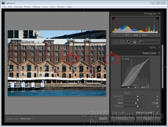Lightroom targetted adjustment tool 1 e1315869293564 Targeted adjustments in Lightroom