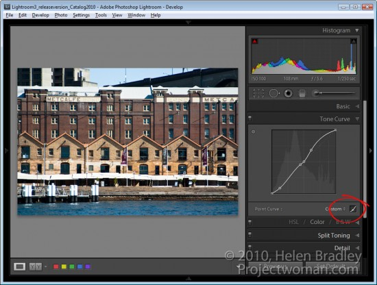 Lightroom targetted adjustment tool 2 e1315869343789 Targeted adjustments in Lightroom