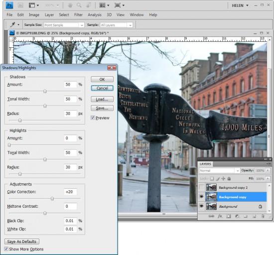 step21 e1315871557433 Photoshop: Applying fixes using masks