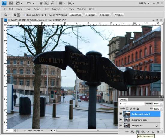 step41 e1315871609269 Photoshop: Applying fixes using masks