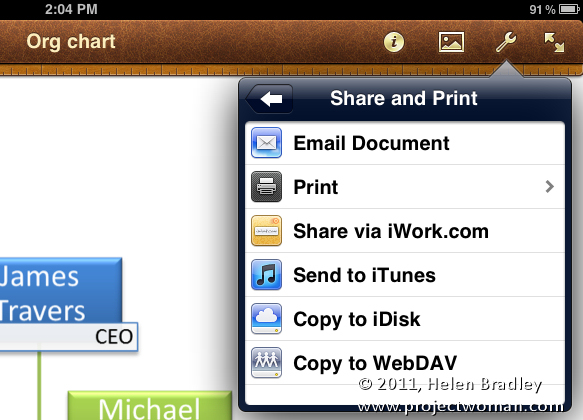 icloud iwork free file sharing How to set up your PC and your iPad for the free iWork and iCloud