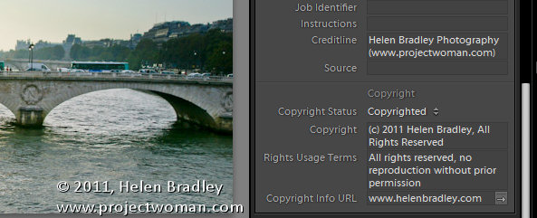iptc metadata in lightroom opener Lightroom: Add your IPTC metadata on Importing images