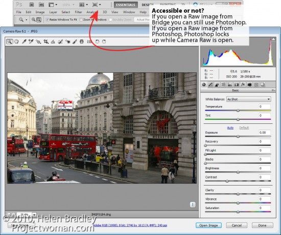 step1 e1317676362232 3 Cool tips for working in Adobe Bridge