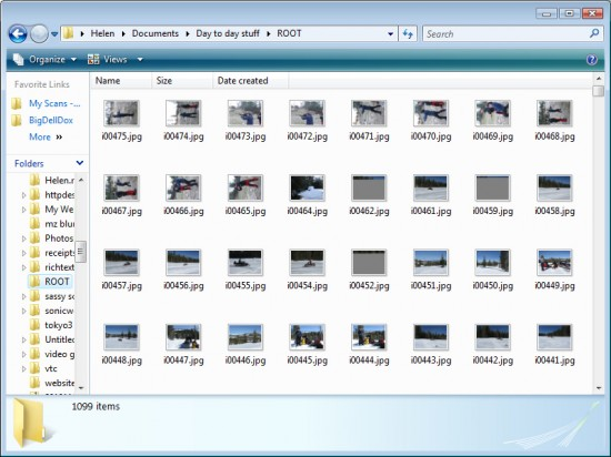 zar photo recovery step5 e1318279925339 Recover images from a damaged SD card