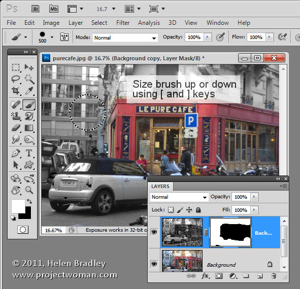 10 photoshop shortcut keys 6 Ten best Photoshop shortcuts