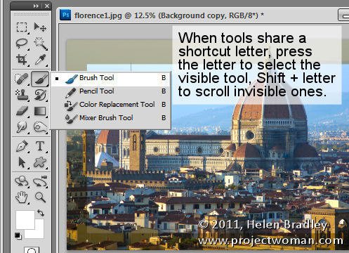 10 photoshop shortcut keys 9 Ten best Photoshop shortcuts