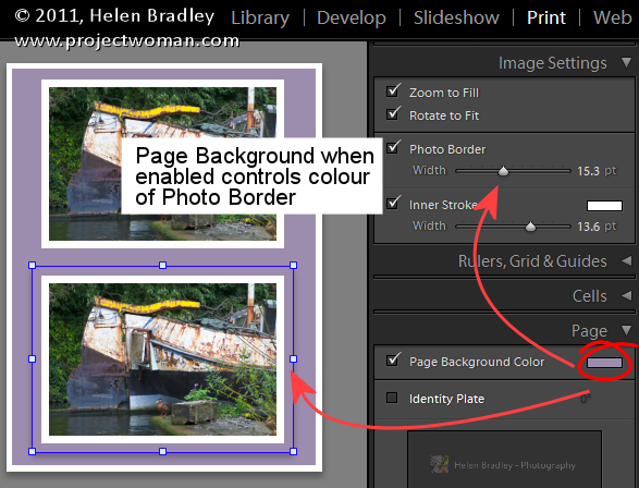 5 gotchas lightroom print module 2 5 Gotchas in the Lightroom Print Module