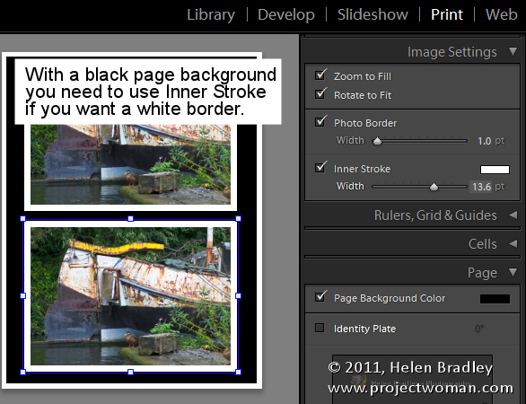 5 gotchas lightroom print module 2a 5 Gotchas in the Lightroom Print Module