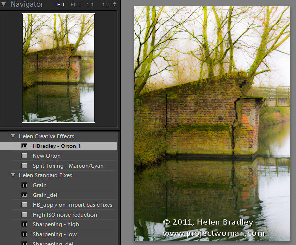 lightroom presets opener 5 Top Tips for Lightroom Develop Presets