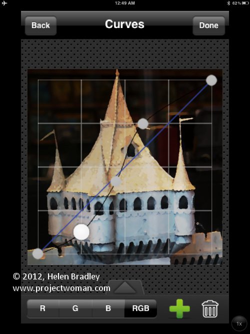 photopower image editing on the ipad 1 Edit images on the iPad with PhotoPower