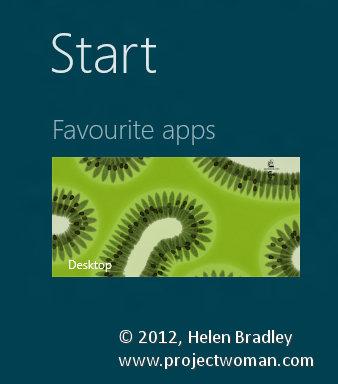 Windows 8 groups name group opener Making Groups in Windows 8
