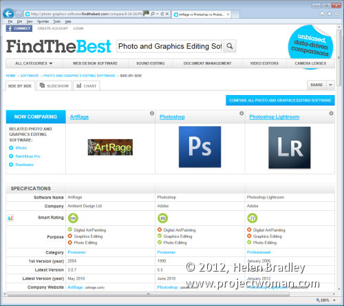 find the best graphics programs Find the best photo and graphic editing software