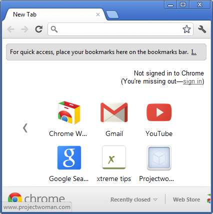 chrome opener Make a Website a Chrome App