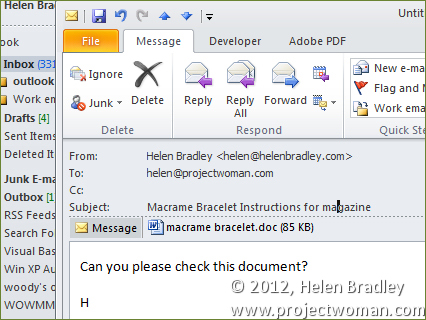edit received outlook emails Add or Edit Outlook E mail Subject  Lines