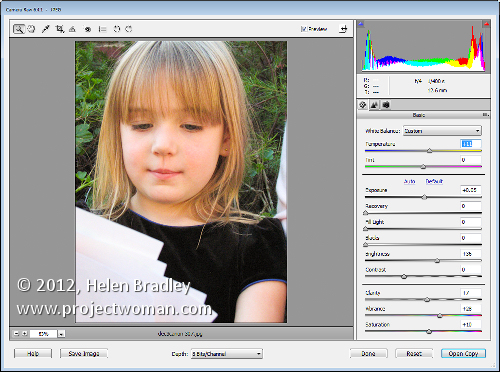 fix a jpeg in acr2 Editing JPG images in Camera Raw from Photoshop Elements