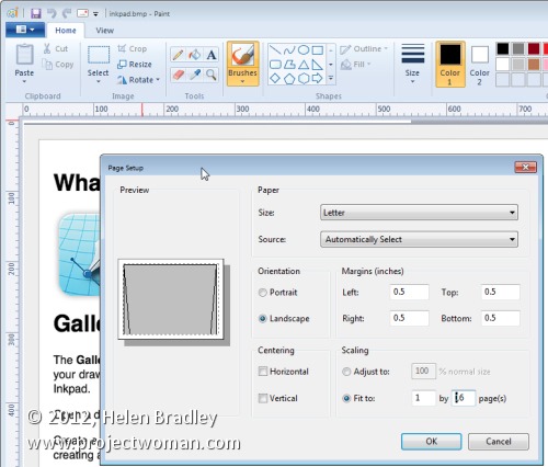 print big images in paint Print big images with Paint