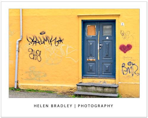 Photography - limit your color palette « projectwoman.com