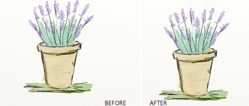 how to add more undo in photoshop