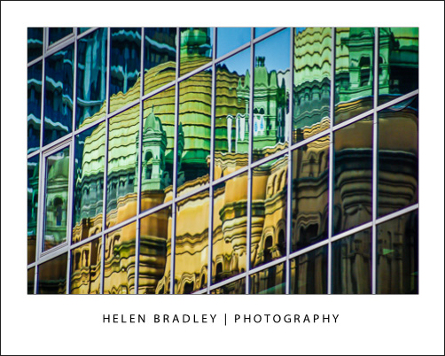 how to photograph reflections buildings How to photograph reflections