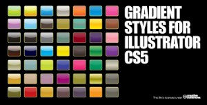 faisaljasnak 6 Sites for free Illustrator Gradient Swatches