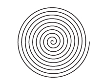 archimedes spiral in illustrator Create a Perfect (Archimedes) spiral in Illustrator