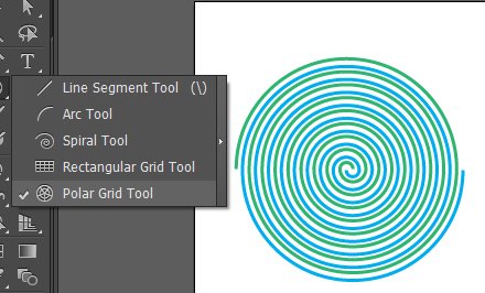 deke mcclellands version of an archimedes spiral Create a Perfect (Archimedes) spiral in Illustrator