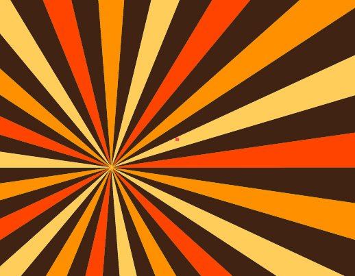 multi color sunburst in illustrator opener Multicolor Sunburst in Illustrator