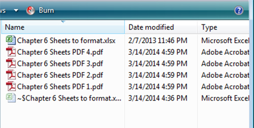 image opener How to Fix Excel Printing a Workbook to Multiple PDF Files