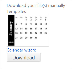 Install Microsoft calendar wizard for Word 2013 1 Calendar Wizard in Word 2013   Yes!