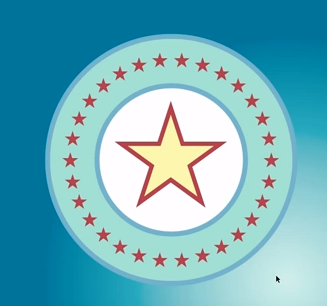 Screen Shot 2015 11 05 at 9.01.31 AM Draw a Circle of Stars in Illustrator using a simple Blend