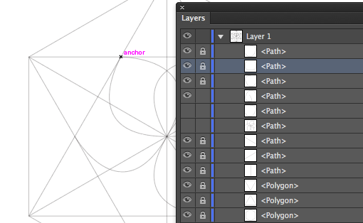 illustrator pen tool start new path without merge or join