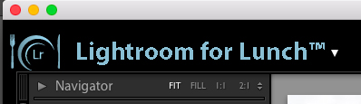 Lightroom CC identity plate size example image